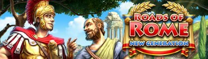 Roads of Rome: New Generation screenshot