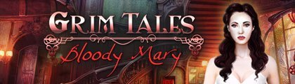 Grim Tales: Bloody Mary screenshot