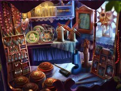 Eventide: Slavic Fable Collector's Edition thumb 2