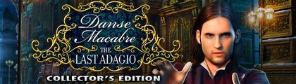 Danse Macabre: The Last Adagio Collector's Edition screenshot