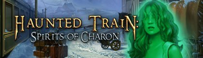 Haunted Train: Spirits of Charon screenshot