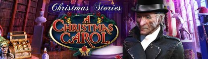 Christmas Stories: A Christmas Carol screenshot