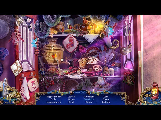 Christmas Stories: A Christmas Carol large screenshot