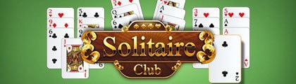 Solitaire Club screenshot