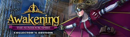 Awakening: The Sunhook Spire Collector's Edition screenshot
