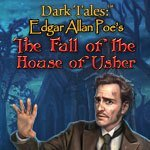 Dark Tales: Edgar Allan Poe's The Fall of the House of Usher