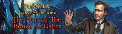 Dark Tales: Edgar Allan Poe's The Fall of the House of Usher screenshot