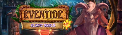 Eventide: Slavic Fable screenshot