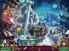 Dark Strokes: The Legend of the Snow Kingdom Collector's Edition thumb 2