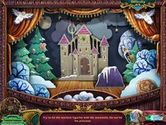 Dark Strokes: The Legend of the Snow Kingdom Collector's Edition thumb 3