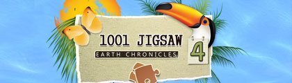 1001 Jigsaw Earth Chronicles 4 screenshot
