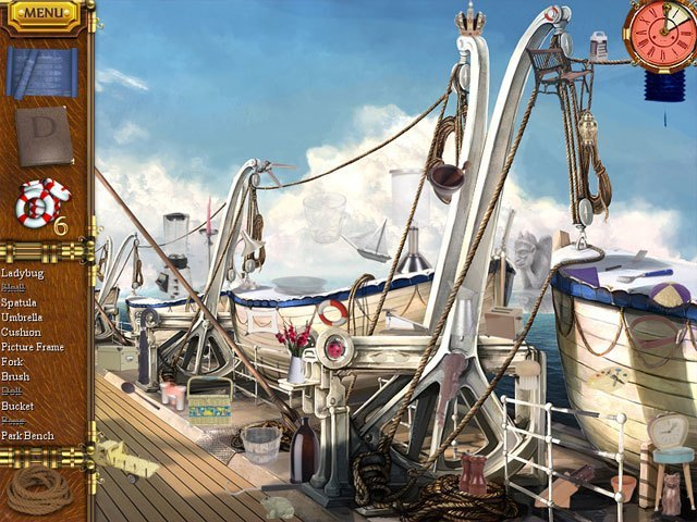 Best of Hidden Object Value Pack Vol. 2 large screenshot