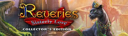 Reveries: Sisterly Love Collectors Edition screenshot