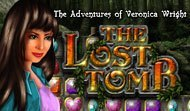 The Adventures of Veronica Wright: The Lost Tomb