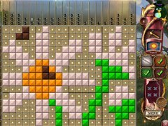 Fantasy Mosaics 14: The Fourth Color thumb 2