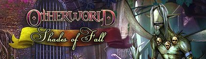 Otherworld: Shades of Fall screenshot