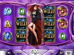 IGT Slots: Game of the Gods thumb 1