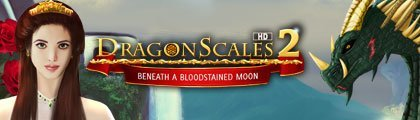 DragonScales 2: Beneath a Bloodstained Moon screenshot