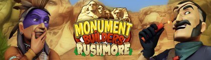 Monument Builders: Rushmore screenshot