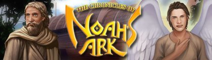 The Chronicles of Noah's Ark screenshot