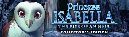 Princess Isabella: The Rise of an Heir Collector's Edition screenshot