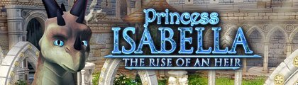 Princess Isabella: The Rise of an Heir screenshot