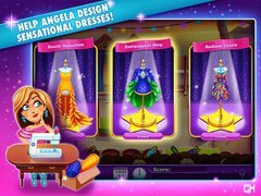 Fabulous - Angela's Fashion Fever thumb 2