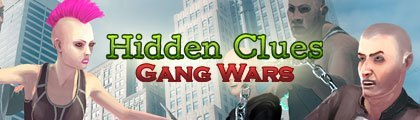 Hidden Clues 3: Gang Wars screenshot