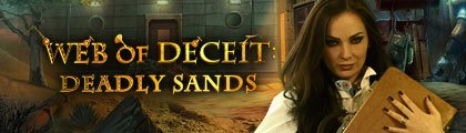 Web of Deceit: Deadly Sands screenshot