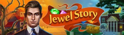 Jewel Story screenshot