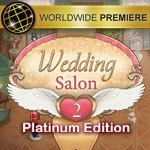 Wedding Salon 2 Platinum Edition