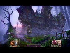 Enigmatis: The Mists of Ravenwood thumb 2