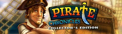 Pirate Chronicles Collector's Edition screenshot