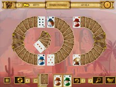 Egypt Solitaire - Match 2 Cards thumb 2