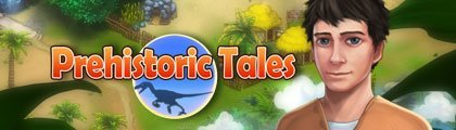 Prehistoric Tales screenshot