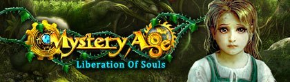 Mystery Age: Liberation of Souls screenshot