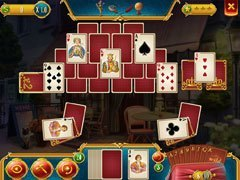 Solitaire Detective: The Frame-Up thumb 2
