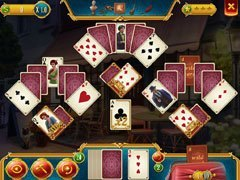 Solitaire Detective: The Frame-Up thumb 3