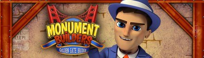 Monument Builders: Golden Gate Bridge screenshot
