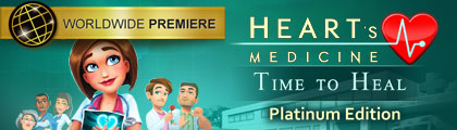 Heart's Medicine - Time to Heal Platinum Edition screenshot