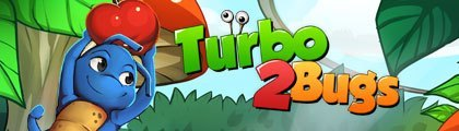 Turbo Bugs 2 screenshot