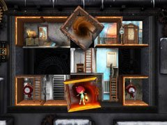 Rooms: The Unsolvable Puzzle thumb 2