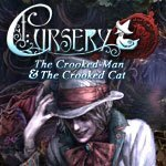 Cursery: The Crooked Man and the Crooked Cat