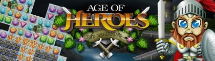 Age of Heroes - The Beginning screenshot