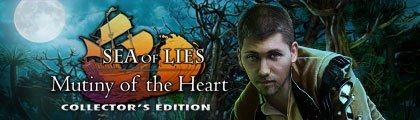 Sea of Lies: Mutiny of the Heart Collector's Edition screenshot