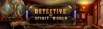 Detective of Spirit World screenshot