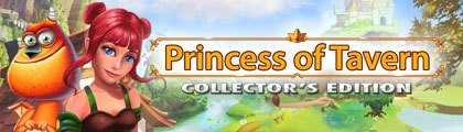 Princess of Tavern Collector's Edition screenshot