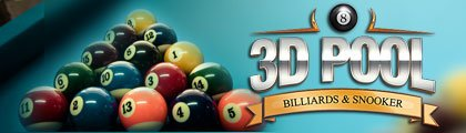 3D Pool - Billiards & Snooker screenshot