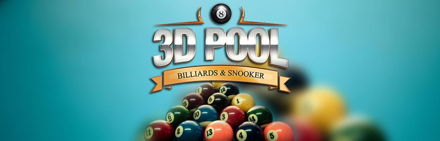3D Pool - Billiards & Snooker