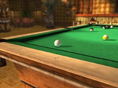 3D Pool - Billiards & Snooker thumb 3